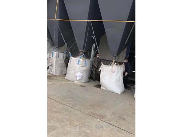 河砂筛分设备